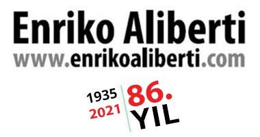 Enriko Aliberti